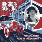 The American Songline CD is now available – get your copy today!