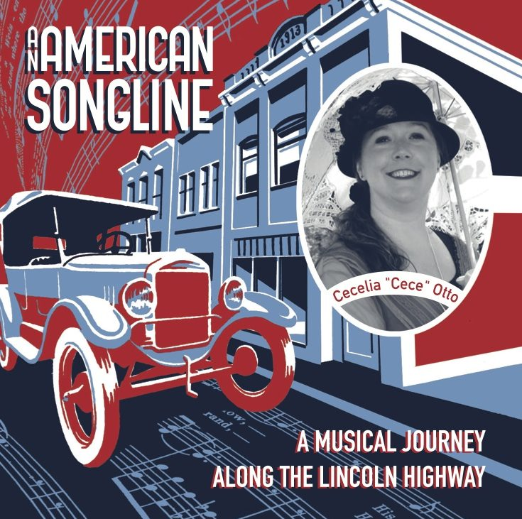 Lincoln Highway, Journey, Music